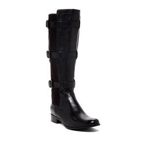 NIB Cole Haan Leather tall boots 6